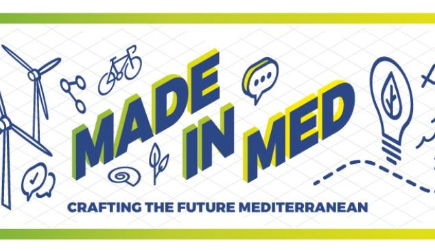 Projetar o futuro do Mediterrâneo